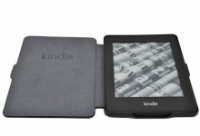 Cover for all Kindle e-readers and Kindle tablets