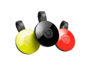 Chromecast 2 at Sweet Memory Store